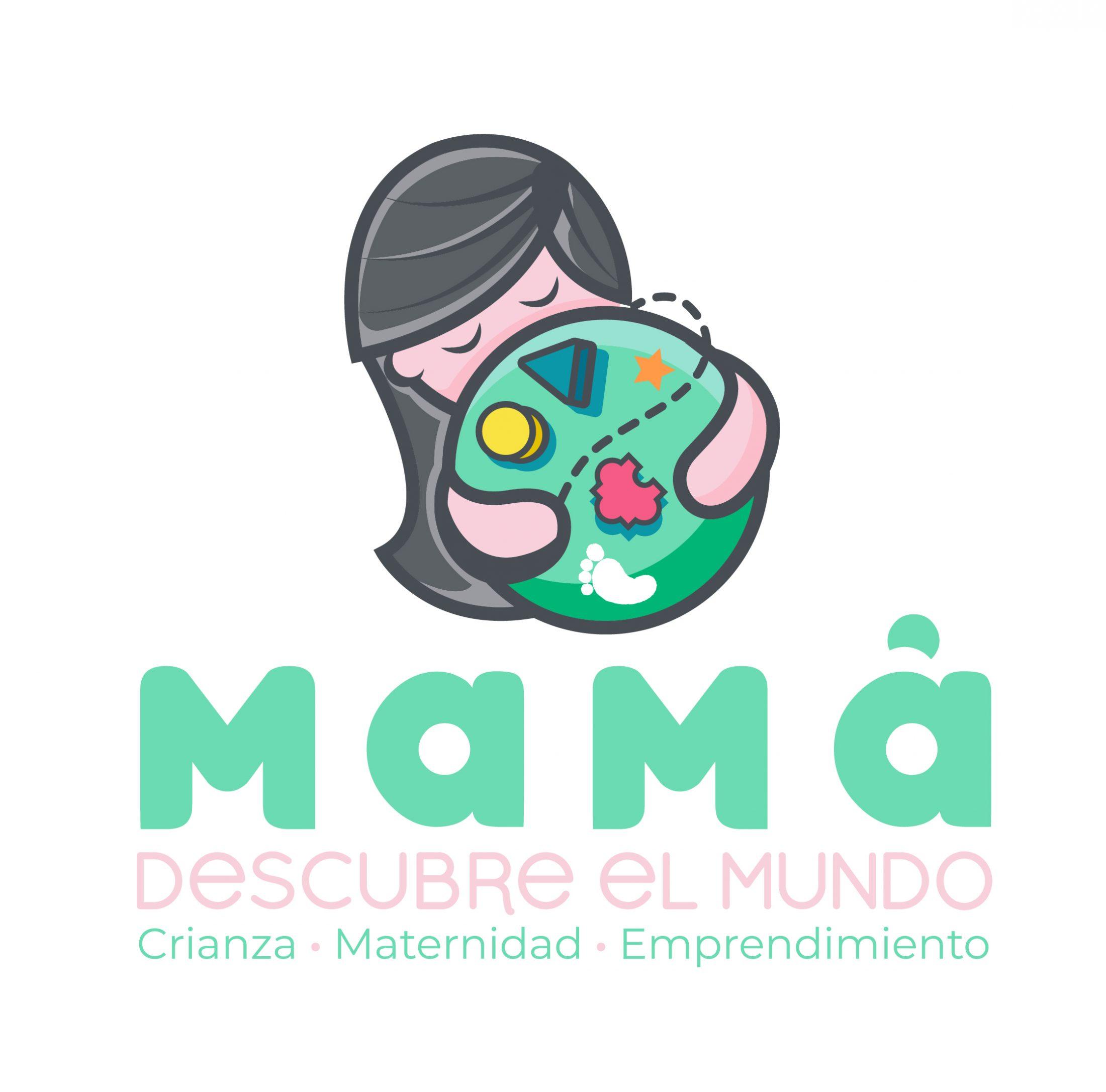Mamá Descubre el Mundo