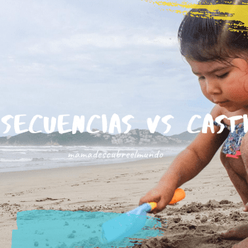 CONSECUENCIA vs Castigo